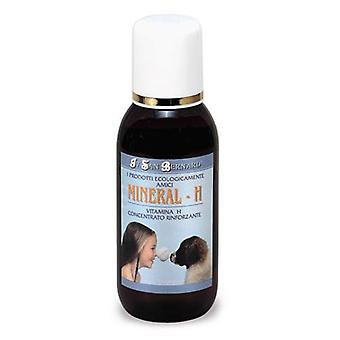 San Bernard Vitamin H Lotion 125 Ml (Dogs , Grooming & Wellbeing , Conditioning Products)