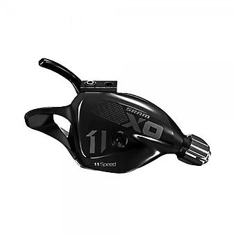 SRAM Shifters - X01 Shifter Trigger 11 Speed Rear Discrete Clamp