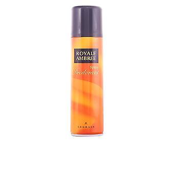 Royale Ambree Royale Ambree Deo Spray 250 Ml Unisex