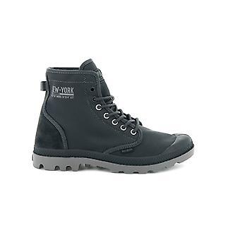 Palladium Solid Ranger Nyc 76013075M universeel alle jaar mannen schoenen