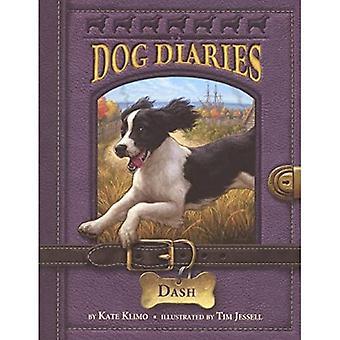 Dash (Dog Diaries)
