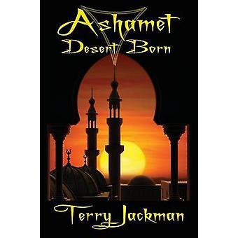 Ashamet Desert Born by Jackman & Terry