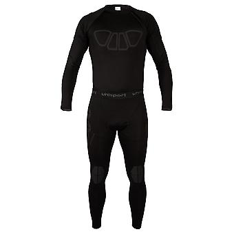 Uhlsport BIONIKFRAME LONGSUIT BLACK EDITION