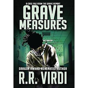 Grave Measures by Virdi & R.R.