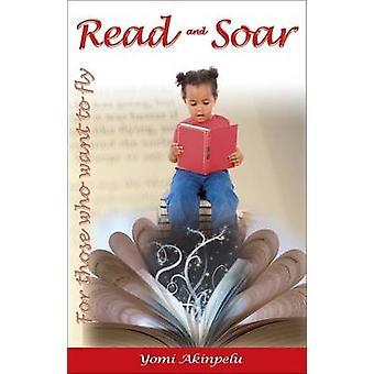 Read and Soar by Yomi & Akinpelu