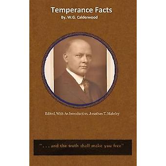 Temperance Facts by Calderwood & Willis G