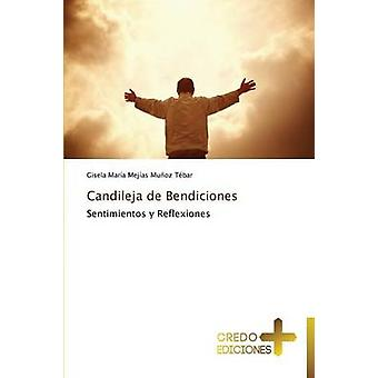 Candileja de Bendiciones by Mejias Munoz Tebar Gisela Maria