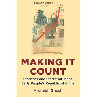 Making It Count by Arunabh Ghosh