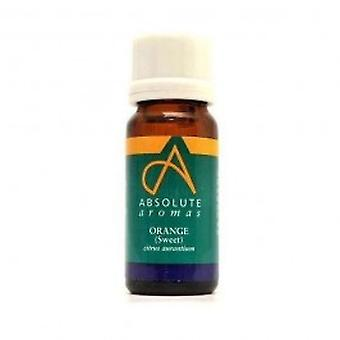 Absoluuttinen aromit - Orange Sweet öljy 10ml