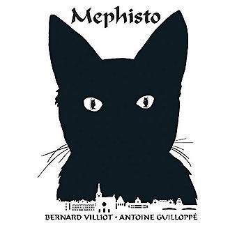 Mephisto by Bernard Villiot - 9789888341863 Book