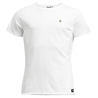 Bjorn Borg Cotton Summer Crew T-paita, Brilliant White, X-Large