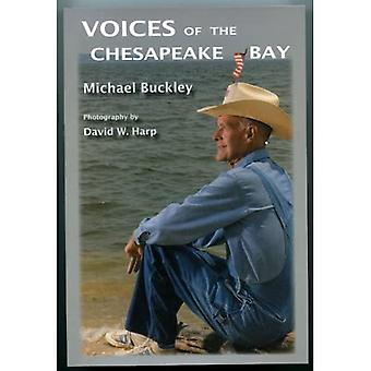 Voices of the Chesapeake Bay