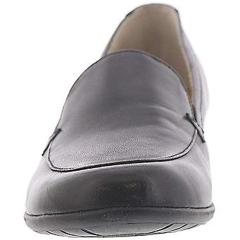 ARRAY TAFT Women-apos;s Slip On 5 B(M) US Black