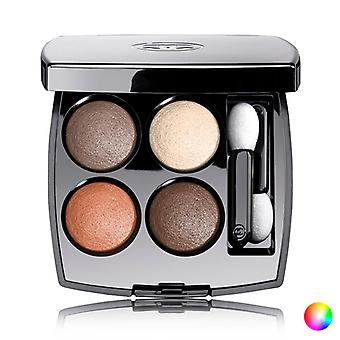 Eye Shadow Palette Les 4 Ombres Chanel/268 - candeur et experience 2 g