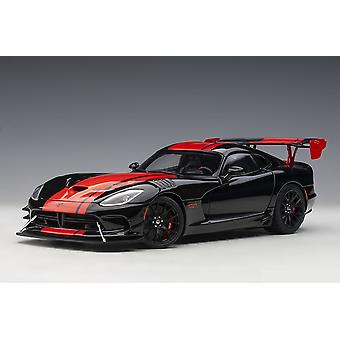 Dodge Viper GTS-R 1-28 Special Edition (2017) Composiet model auto