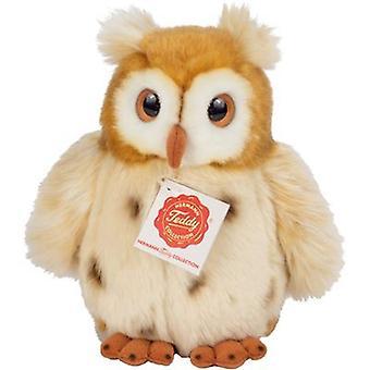 Hermann Teddy Owl 16 cm