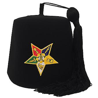 Order of the eastern star oes fez