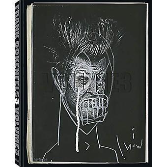 Volume 3 by Frank Ockenfels 3 - 9783961712298 Book