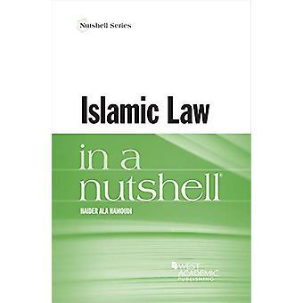 Loi islamique en bref par Haider Ala Hamoudi - 9781628100426 Livre