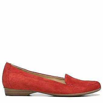 Naturalizer kvinder ' s loafer Saban, rød, 11m