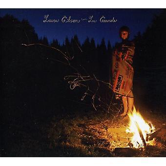 Laura Gibson - La Grande [CD] USA import