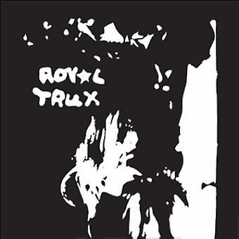 Royal Trux - Twin Infinitives [Vinyl] USA import