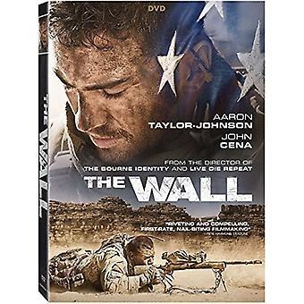Wall [DVD] USA tuonti