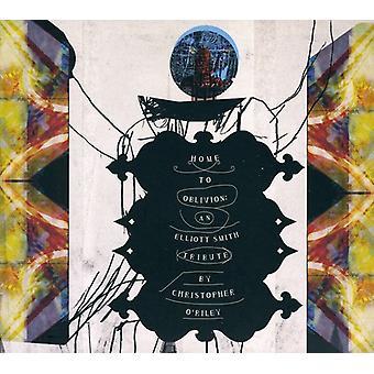 Christopher O'Riley - Home to Oblivion-Elliot Smith Tribute [CD] USA import