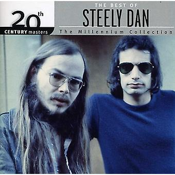 Steely Dan - Millennium Collection-20th Century Masters [CD] USA import