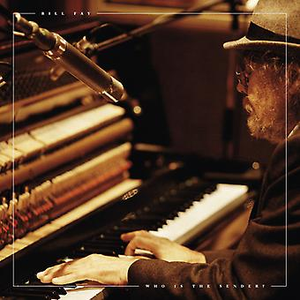 Bill Fay - Who Is the Sender [CD] USA import