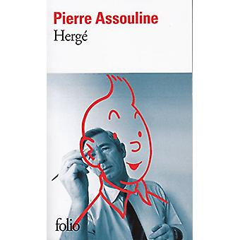 Herge by Pierre Assouline - 9782070402359 Book