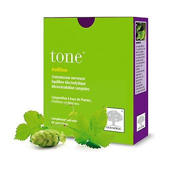 Tone 60 tablets