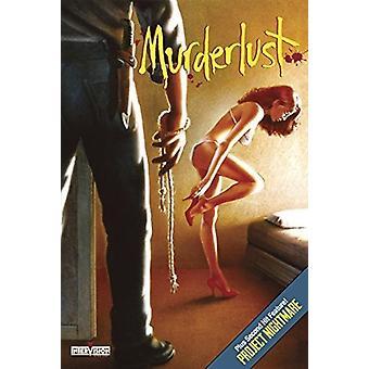 Murderlust [DVD] USA import