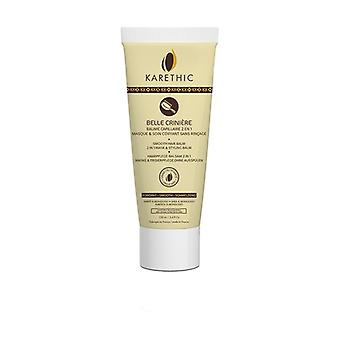 Belle Crinière Organic Shea Butter Hair Balm 100 ml