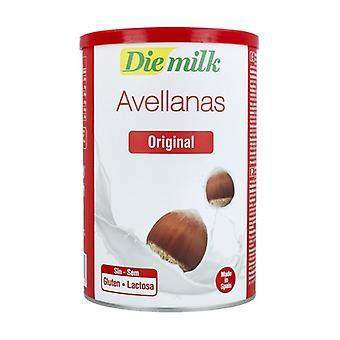 Hazelnut Powdered Milk 400 g of powder
