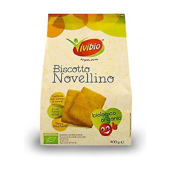 Bolachas Novellino 400 g