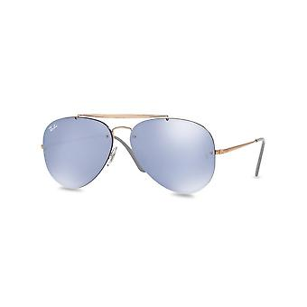 Ray-Ban - accessories - sunglasses - RB3584N_90531U - unisex - gold,silver
