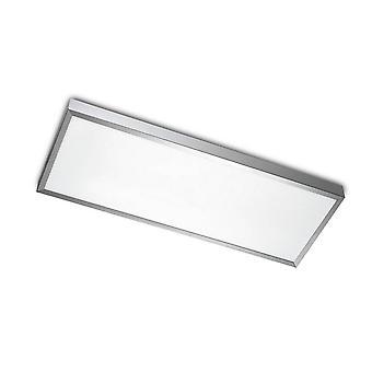 Alumínio leve do teto de retângulo médio led