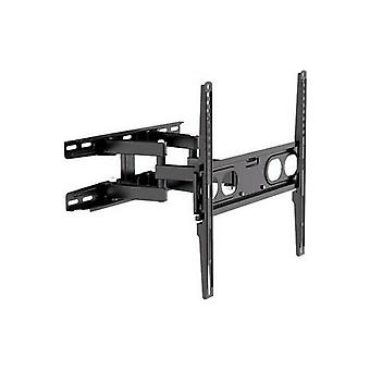 TV support with Bras Axil 0593E 26-65-quot; 30 Kg Black