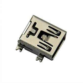 Charge port for ps3 sony playstation 3 controller flat plug usb replacement | zedlabz