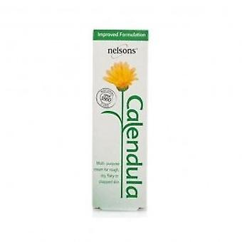 Nelsons - Calendula Cream - For Rough Skin