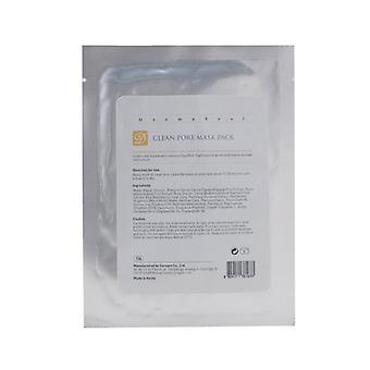 Dermaheal schone porie masker Pack 22g/0,7 oz