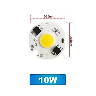 "Cob Led Siru 220v""50w/30w/20w/10w Smart Ic No Need Driver Led Bulb-lamppu"