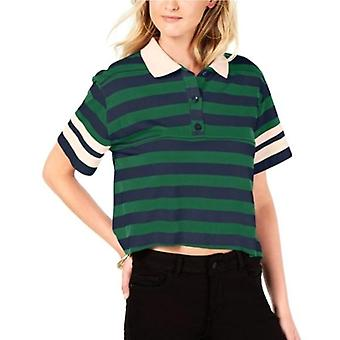 Rules of Etiquette | Living Doll Striped Polo Top