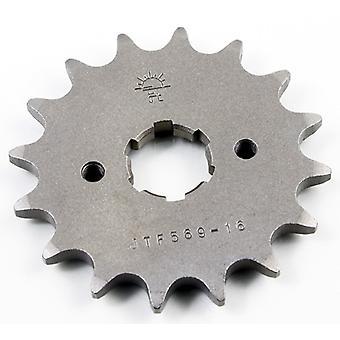 JT Sprocket JTF569.16 Steel Front Sprocket 16 Tooth