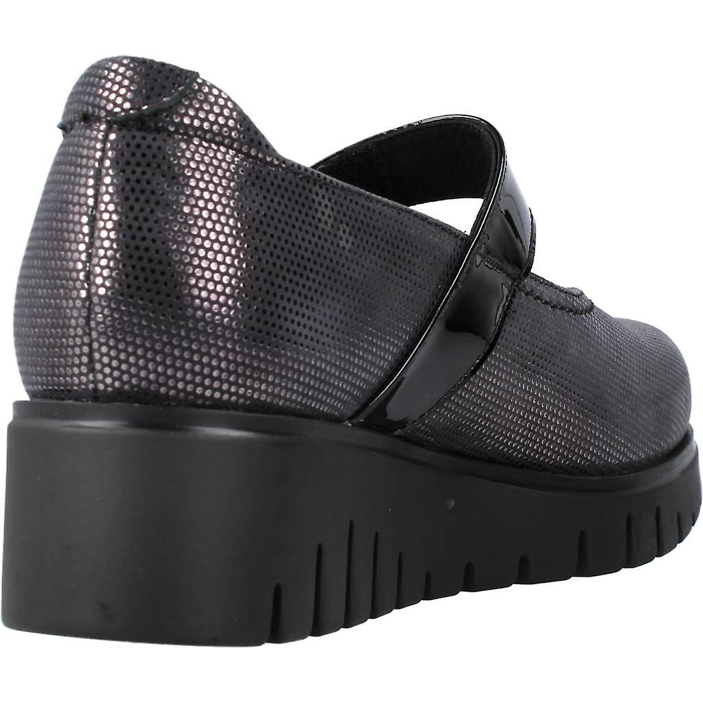 Pinous Comfort Shoes 7151f Black