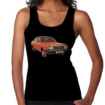 Morris Ital British Motor Heritage Women's Vest
