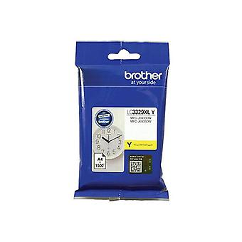 Brother Yellow Ink Cartridge To Suit Mfc Lc3329Xly