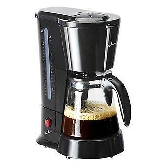Macchina per il caffè JATA CA288N 600W (8 tazze) Nero