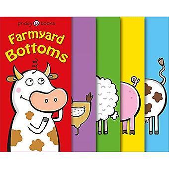 Farmyard Bottoms [Board book]